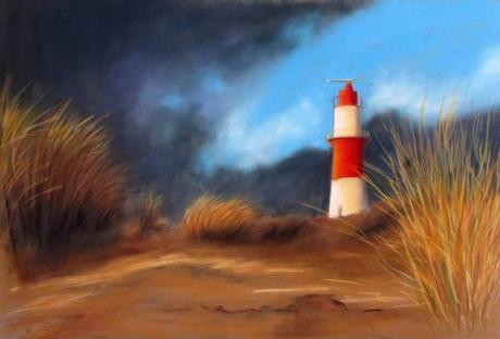Lighthouse - Renate Dohr - Array auf Array - Array - Array